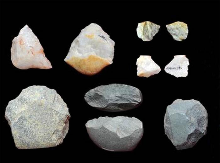 广东省英德市青塘遗址发掘与收获:华南新旧石器过渡阶段考古取得重大新突破