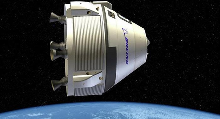美国航空航天局因身体原因替换Starliner飞船测试载人飞行乘组中的宇航员
