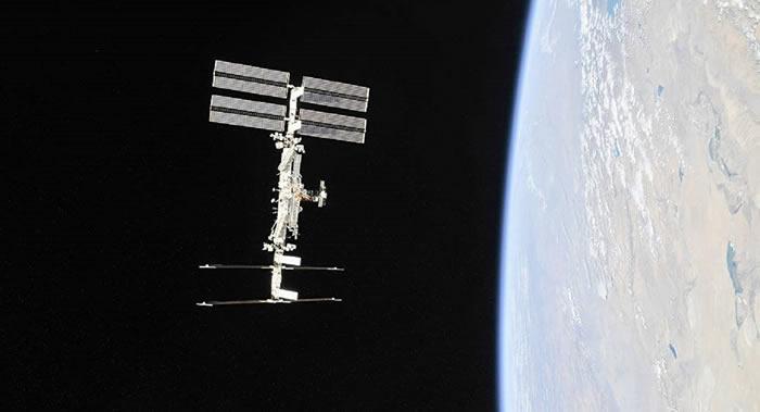 国际空间站美国舱段卫生间出现故障