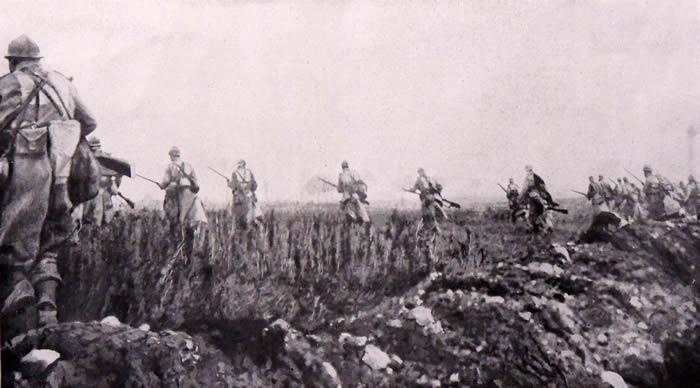 美国《大众机械》月刊网站:第一次世界大战中的5项创新