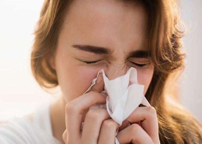 美国研究发现流感患者出现中风机率比一般人高40%