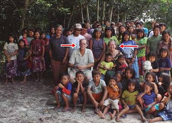 美国基督教传教士误闯巴西原始部落恐传播疾病 或被控种族屠杀