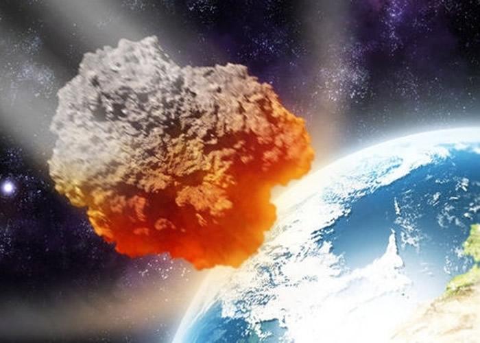 研究人员找到佐证,认为原始地壳是由小行星撞击形成。