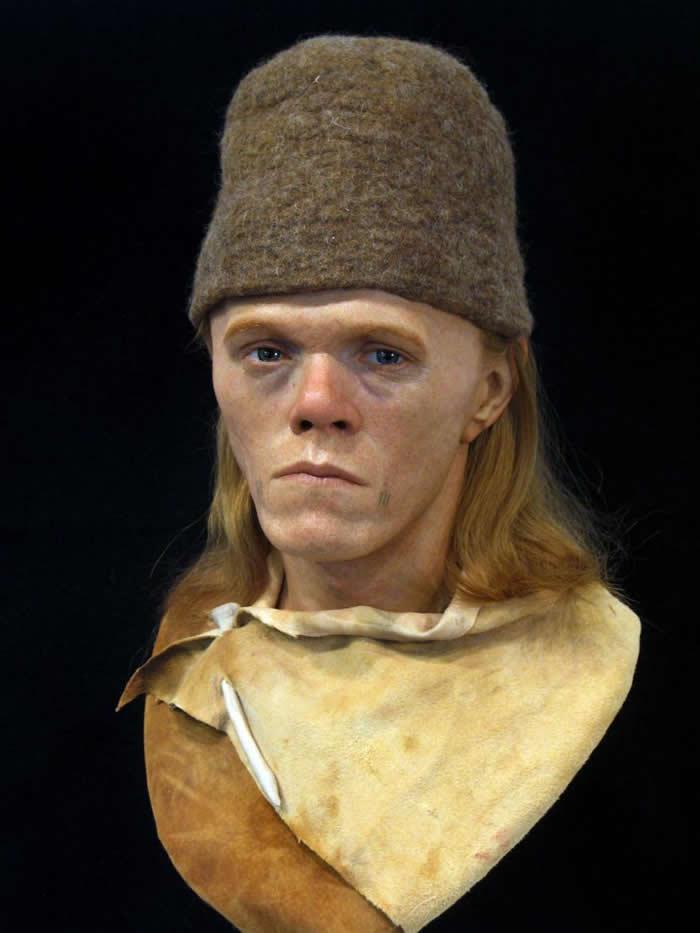 迪奇灵路男子(DITCHLING ROAD MAN)。 1921年,道路拓宽计划挖出了他的遗骸,迪奇灵路男子之名由此而来,他属于公元前2400年前后第一波带着特