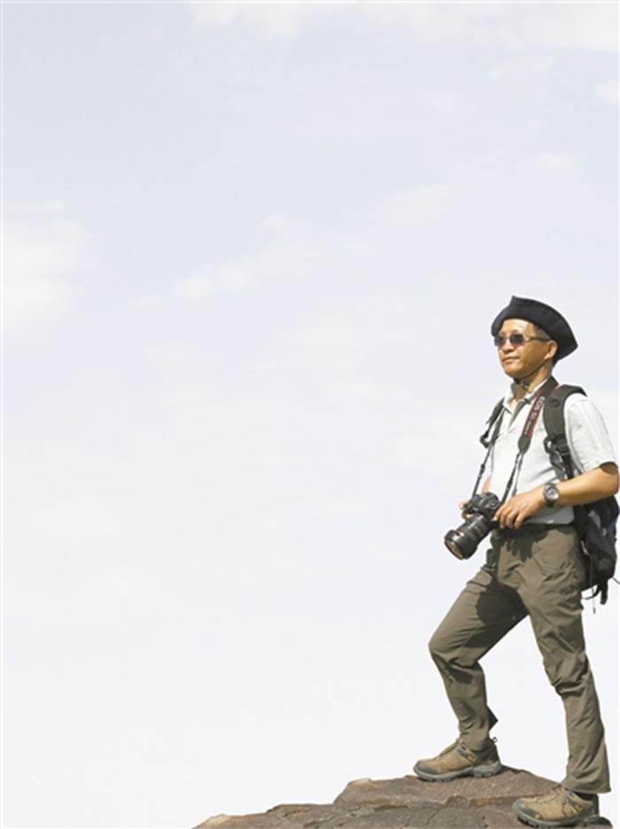 """高星——他在""""世界屋脊""""青藏高原找寻4万年前人类的痕迹"""