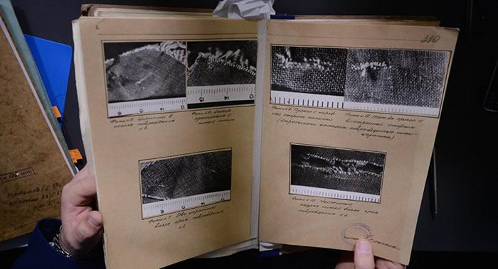 瑞典探险队成员提出对1959年佳特洛夫旅行者事件死因的说法
