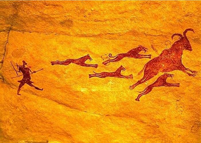 用狗陪葬是新石器时代中期西班牙伊比利亚半岛的普遍丧葬仪式