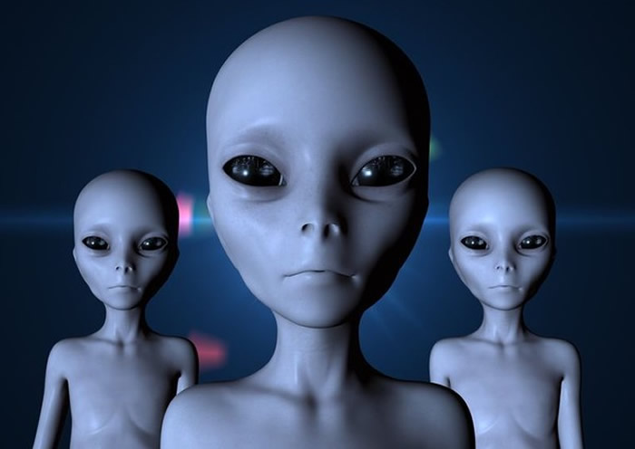 学者警告:如果人类还继续向太空发送讯号寻找外星人 将会被外星人消灭