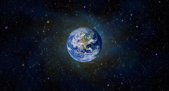 地球大气散逸层(地冕)可以延伸到63万公里远的地方