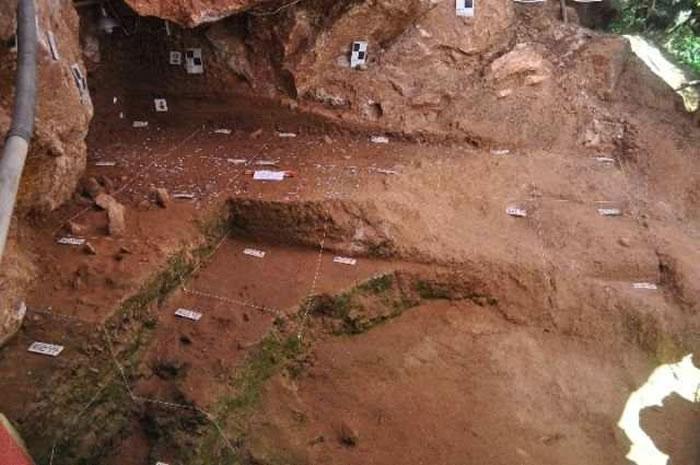河南栾川龙泉洞遗址发现3万至4万年前古人类用火遗迹