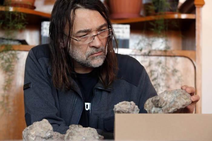 罗马尼亚发现的化石显示远古鳄鱼和鸟类可能曾经有共同的巢穴