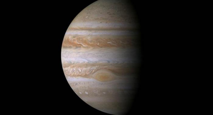 天文学家在为近期发现的5颗木星卫星向公众征集名称