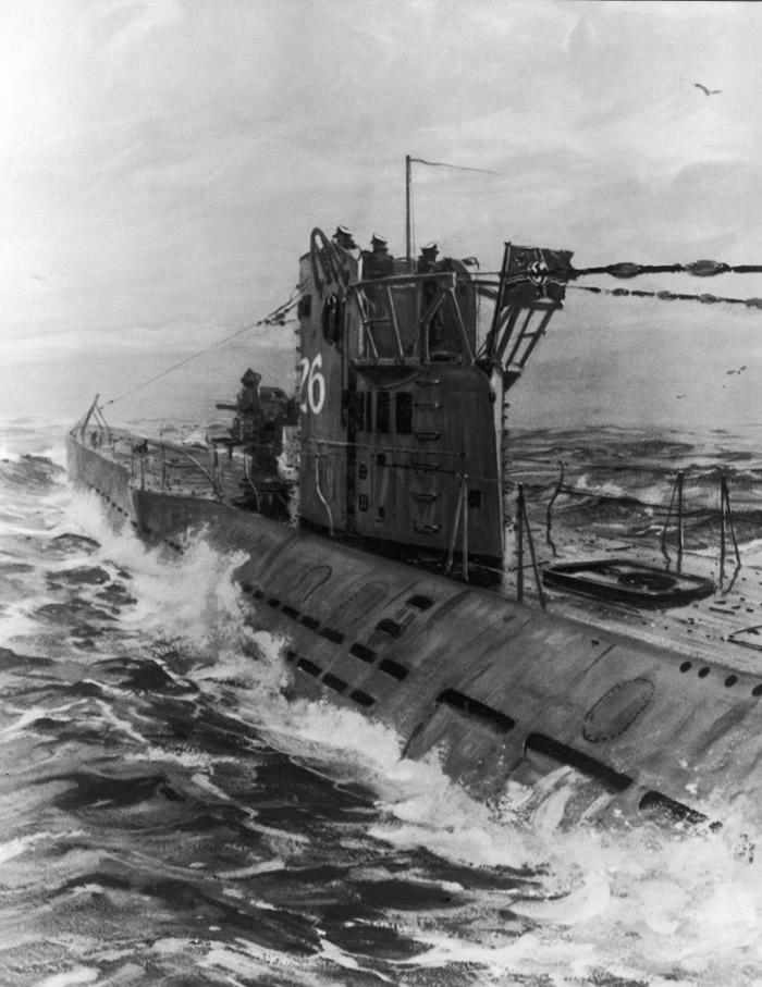 MrMBB333宣称用Google Earth发现南极冰帽下的纳粹潜艇