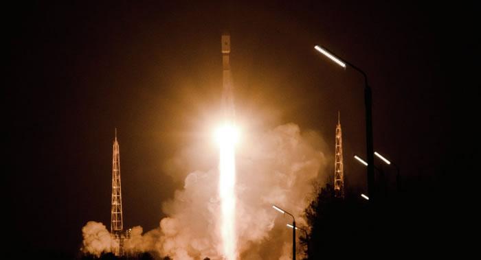 俄罗斯将建设国内首座私人航天发射场