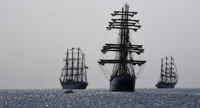 西班牙科学家宣布完成创建西班牙殖民帝国时代沉船目录的第一阶段