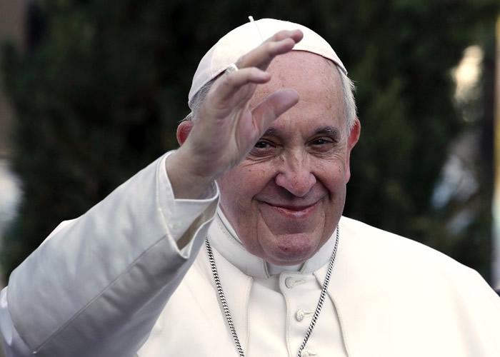 教宗方济各宣布将公开二战时期教廷秘密文件。