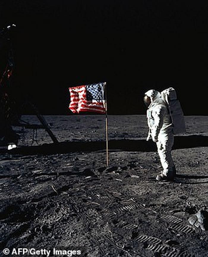 美国希望至2028年再次实现宇航员登月