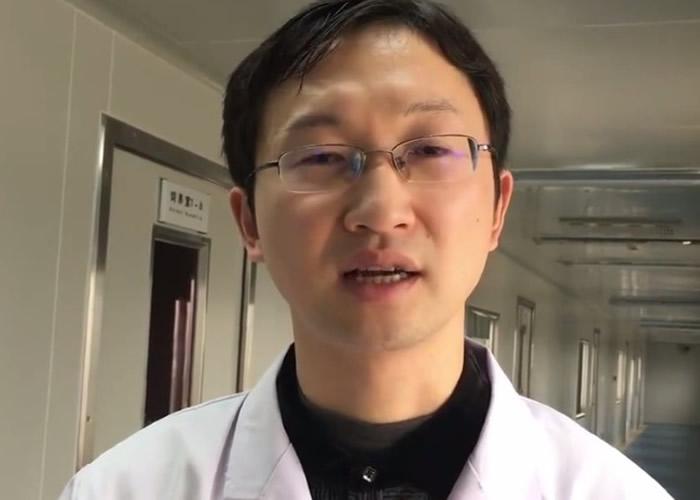王小磊称,研究已历时3年多,接着将在更大的一些动物身上做实验。