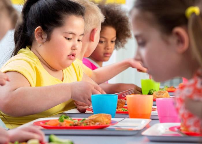 分析指儿童肥胖情况可能持续到成年,影响深远。