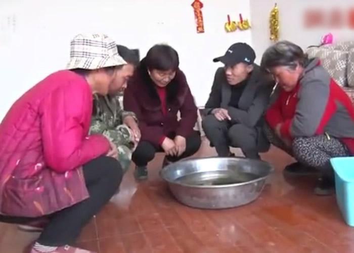 """山东枣庄男子在上海工地捡到""""肉灵芝""""太岁 价值900万元?"""