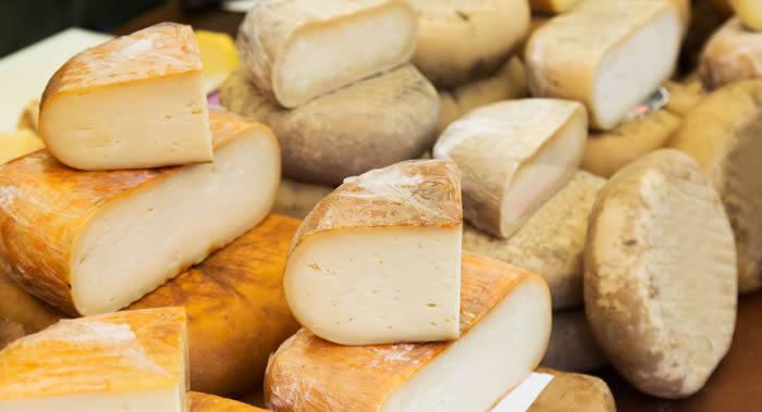 嘻哈音乐能改变奶酪的品质和味道