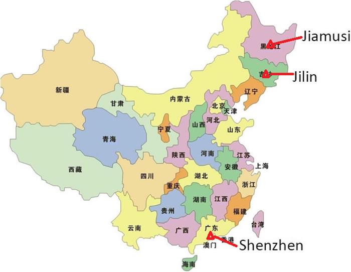 中国孤独症谱系障碍的患病率和西方国家一致