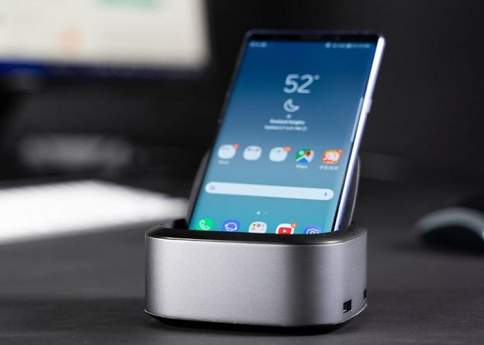 """智能手机功能强大但打字不方便 美国团队推出多功能扩展连接埠""""NuDock"""""""