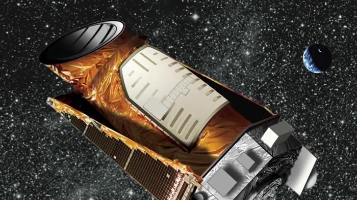 美国天文学家与谷歌合作利用人工智能发现开普勒太空望远镜档案中隐藏的两颗系外行星