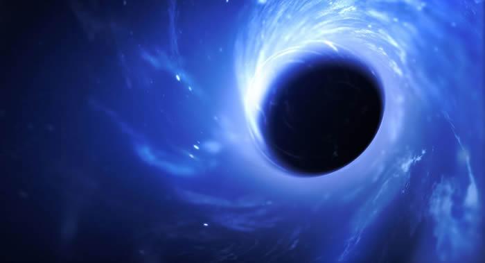 天文学家将展示世界上首张黑洞照片