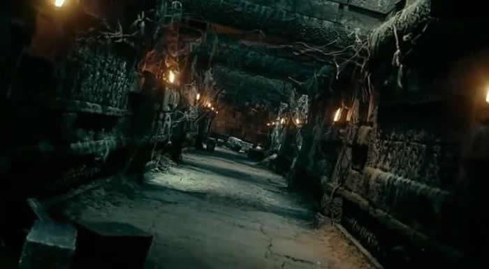"""《初盗发亚父冢》:元朝""""贾胡""""以隐居为名在汉代陵墓上盖起房子住了20年才盗墓成功"""