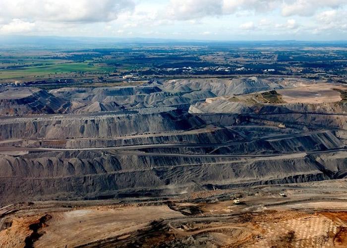 外界预计整项采煤计划可正式执行。