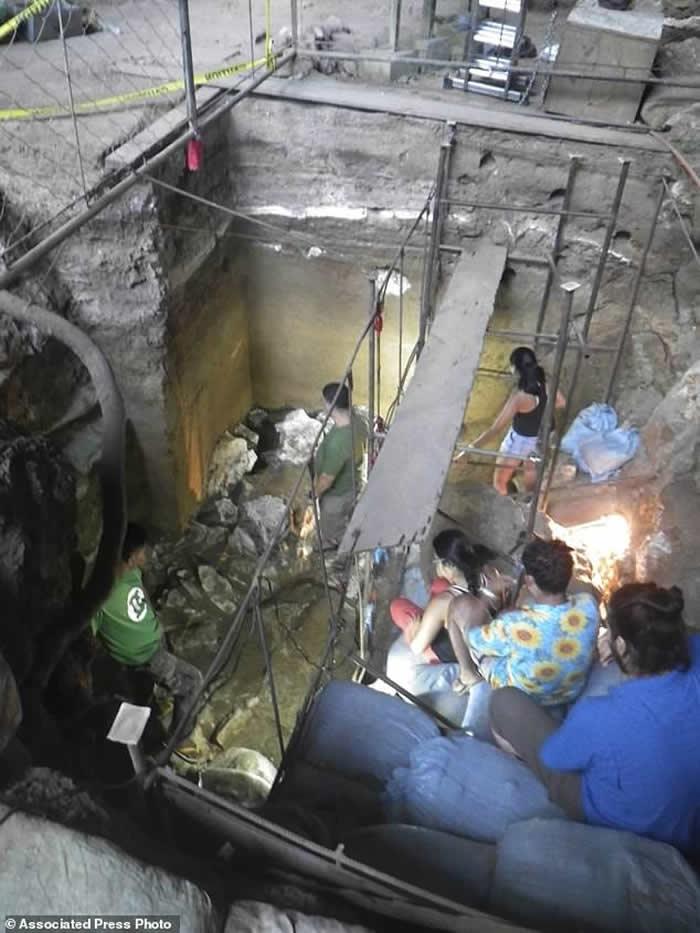 """菲律宾吕宋岛发现全新古人类物种""""吕宋人""""(Homo luzonensis)"""