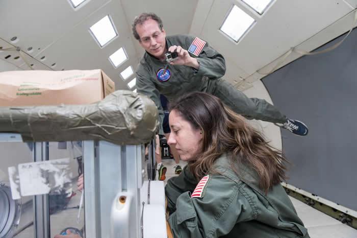 从太空返回地球后,宇航员与留在地球的双胞胎兄弟之间无长期和重大表观遗传差异
