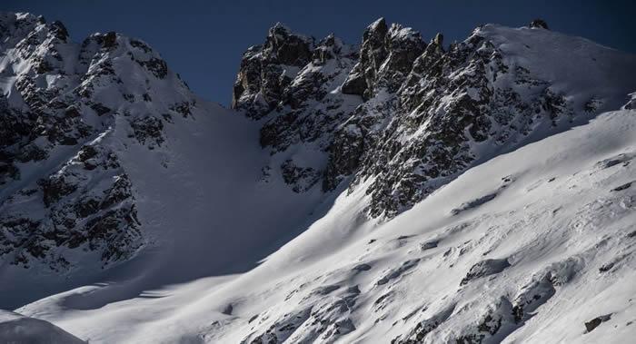 《冰冻圈》杂志:2050年前在阿尔卑斯上的冰川会很快融化