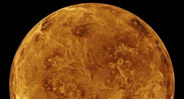 《物理科学进展》杂志刊文称金星可能存在生命