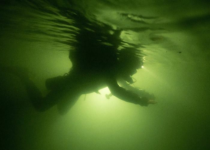 世界上最大的洞穴——越南广平省韩松洞(Son Doong)拥暗河系统比预期更大