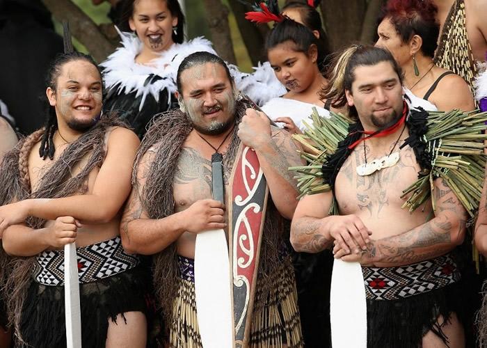 毛利人是新西兰境内的原住民。