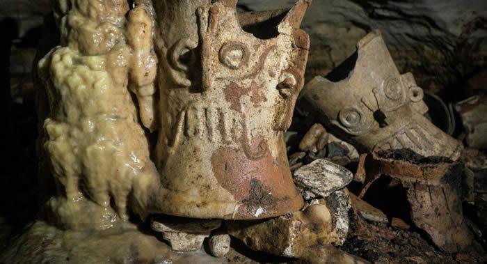 危地马拉考古发现已知的世界上最大的玛雅雕像作坊