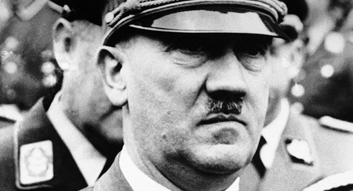 美国联邦调查局解密机密文件 包括阿道夫·希特勒逃亡阿根廷的证词