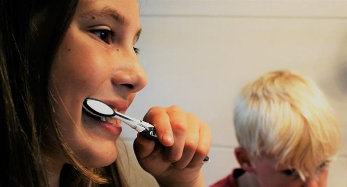 童年时出现过口腔感染会加大成年患心血管疾病的风险