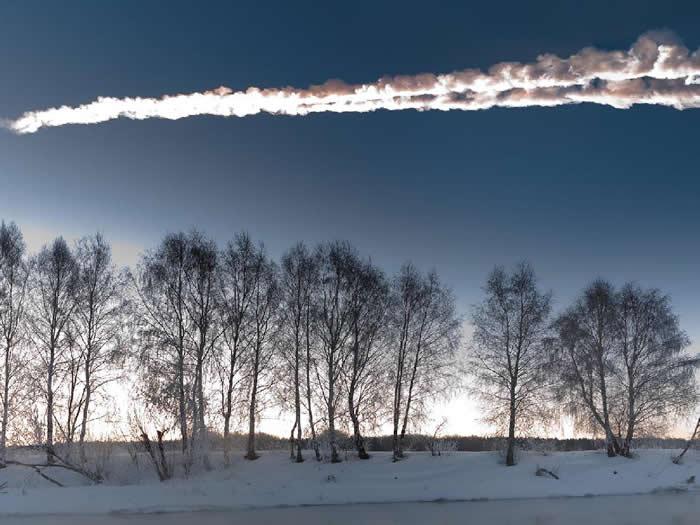 NASA署长Jim Bridenstine:小行星撞地球极有可能在我们有生之年内发生