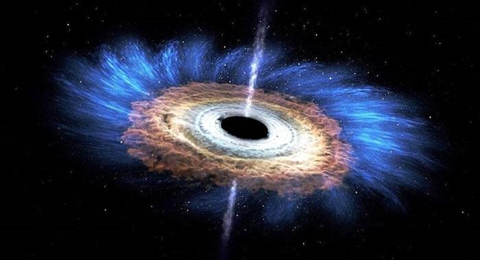 LIGO-Virgo团队首次观测到黑洞和中子星并合