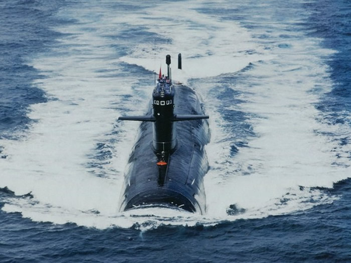 """潜艇克星!中船重工耗时5年打造""""中国海眼"""" 远程反潜性能领先全球"""