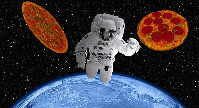 俄罗斯研究人员批评美国国家航空航天局为远程太空飞行准备的饮食