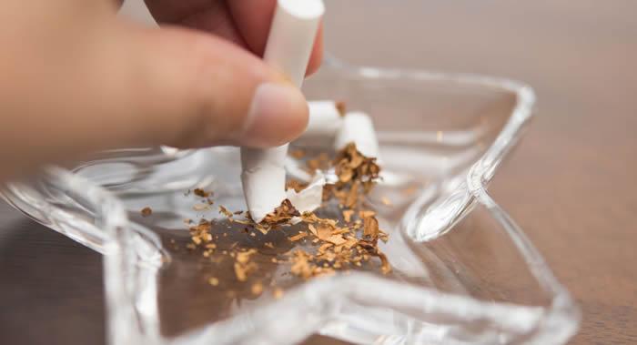 专家告诉我们什么食物可以帮助戒烟