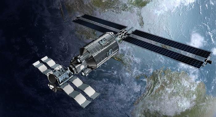 近年来最强的地磁暴或增加卫星脱轨风险