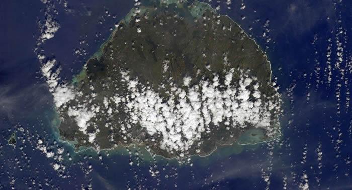 """毛里求斯岛大戟科、桃金娘科和山榄科植物含有能够抑制最危险癌症""""鳞状细胞癌""""物质"""