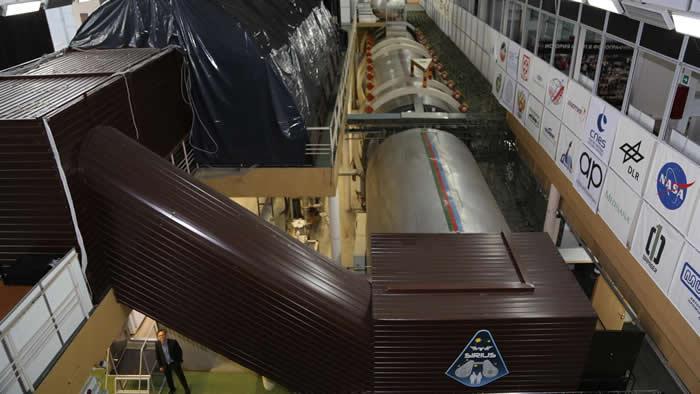"""俄罗斯""""天狼星-19""""模拟登月飞行实验的参与者成功实现在月球表面的虚拟着陆"""
