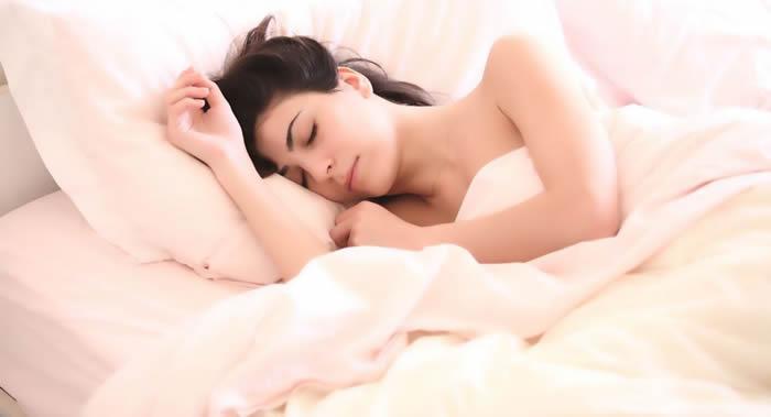 人夜间一项状态有可能说明癌症在发展:阻塞性睡眠呼吸暂停