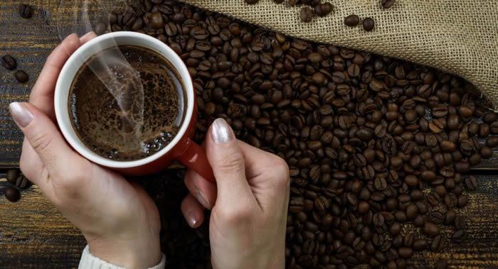 咖啡有助于保持肠道肌肉活动 但与咖啡因无关